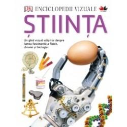 Enciclopedii vizuale. Stiinta -