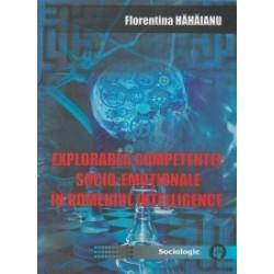 Explorarea competentei socio-emotionale in domeniul intelligence - Florentina Hahaianu