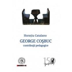 George Cosbuc - contributii pedagogice - Horatiu Catalano