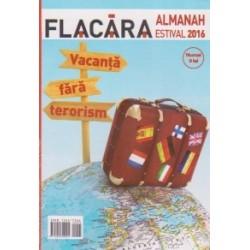 FLACARA - Almanah estival 2016 -