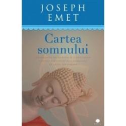 Cartea somnului - Programul de meditatie constienta pentru imbunatatirea somnului in sapte saptamani - Joseph Emet