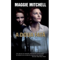A doua fata - Maggie Mitchell