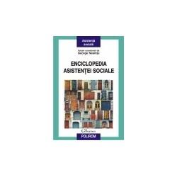 Enciclopedia asistentei sociale -