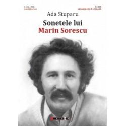 Sonetele lui Marin Sorescu - Ada Stuparu