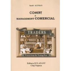 Comert si management comercial - Iacob Altman