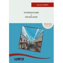Introducere in sociologie - Antonio Sandu