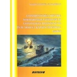 Confruntarea dintre submarinele germane si convoaiele HX 229 si SC 122 in al doilea razboi mondial - Olimpiu Manuel Glodarenco