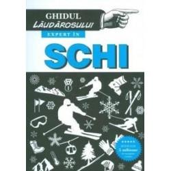 Ghidul laudarosului: Expert in schi - David Allsop