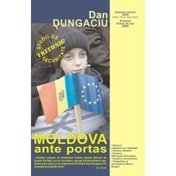 Moldova ante portas - Dan Dungaciu