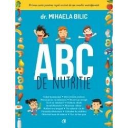 ABC de nutritie - Mihaela Bilic