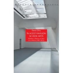 In acest pavilion se vede arta - Romania la Bienala de Arta de la Venetia - Daria Ghiu