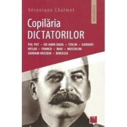 Copilaria dictatorilor - Veronique Chalmet
