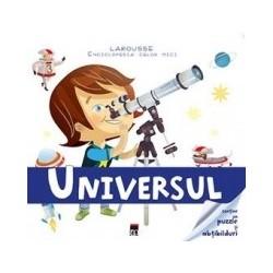 ECM - Universul - Larousse