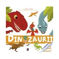 ECM - Dinozaurii - Larousse