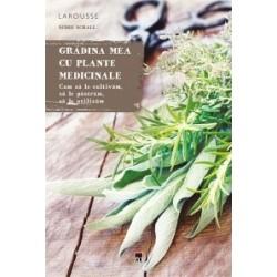 Gradina mea cu plante medicinale - Serge Schall