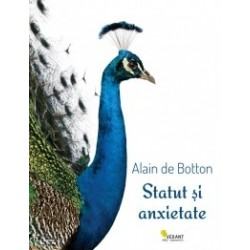 Statut si anxietate - Alain de Botton