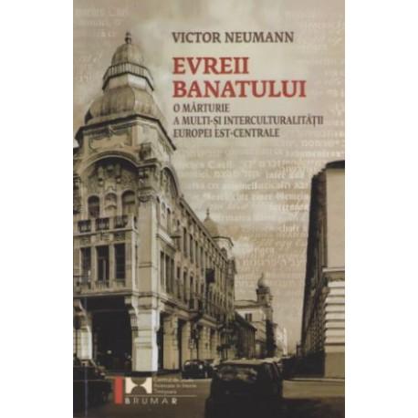 Evreii Banatului - Victor Neumann