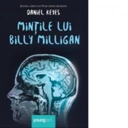 Mintile lui Billy Milligan - Daniel Keyes