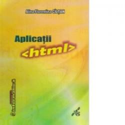 Aplicatii HTML - Alina -Florentina Ciltan