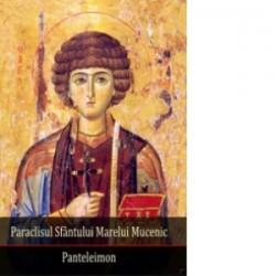 Paraclisul Sfantului Marelui Mucenic Pantelimon -