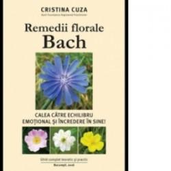 Remedii Florale Bach - Cristina Cuza