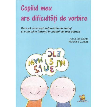 Copilul meu are dificultati de vorbire - Maurizio Cusani, Anna De Santo