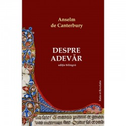 Despre adevăr - Anselm de Canterbury