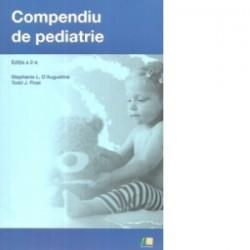 Compendiu de pediatrie. Editia a II-a - Todd J. Flosi, Stephanie L. D Augustine