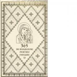 365 de rugaciuni pentru fiecare zi -