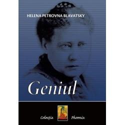 Geniul - Helena Petrovna Blavatski