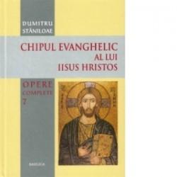Chipul evanghelic al lui Iisus Hristos - Pr Dumitru Staniloae