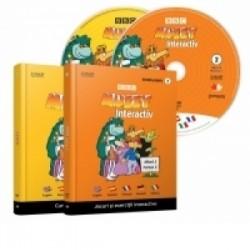 Muzzy vol. 2 - Curs multilingvistic -