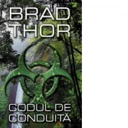 Codul de conduita - Brad Thor
