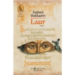 Laur - Evgheni Vodolazkin