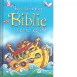 Povestiri din Biblie pentru copii -