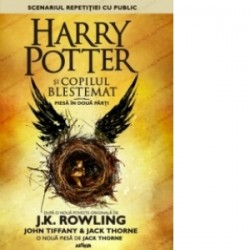 Harry Potter si copilul blestemat - J. K. Rowling