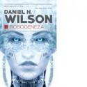 Robogeneza (continuarea romanului Robopocalipsa) - Daniel H. Wilson