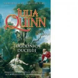 Logodnica ducelui - Julia Quinn