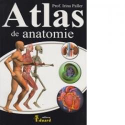 Atlas de anatomie - Irina Paller