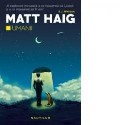 Umanii - Matt Haig