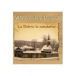 CD Alexandru Pugna - La Dobric la manastire