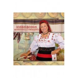 CD Ioana Bozga - Ma mandresc ca-s morosanca