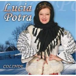 CD Lucia Potra - Vai, amara poama-i viata!