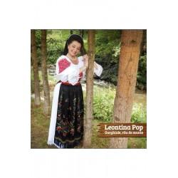 2CD Leontina Pop - Gurghiule, rau de munte