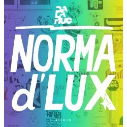 Norma / Un desen pe zi scoate radical din π