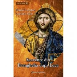 Secvenţe din Evanghelia după Luca. Persoane și relații - Renzo Lavatori, Luciano Sole