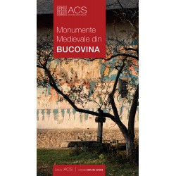 Monumente Medievale din Bucovina (Lb. Romana) -Tereza Sinigalia, Oliviu Boldura
