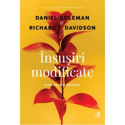 Insusiri modificate -Daniel Goleman, Richard J. Davidson