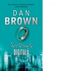 Fortareata digitala - Dan Brown