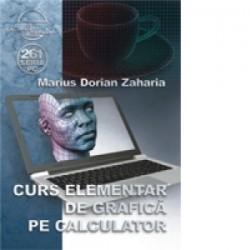 Curs elementar de grafica pe calculator - Marius Dorian Zaharia